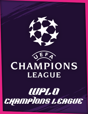 WPLO Champions League (Group Stage) (#4)