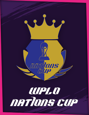 WPLO Nations Cup (Group Stage) (#5)